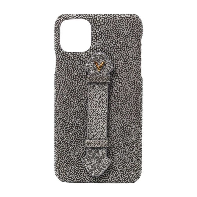 Stingray-Leather-Case
